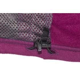 Devold Nibba - Midlayer Mujer - rosa